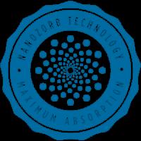 NanoZorb Seal Transparent Background