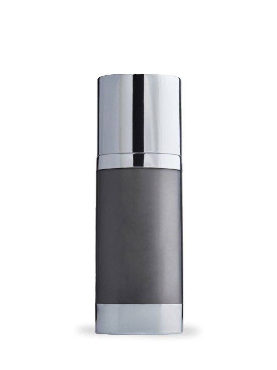 CBD Eye Serum Bottle Without Label