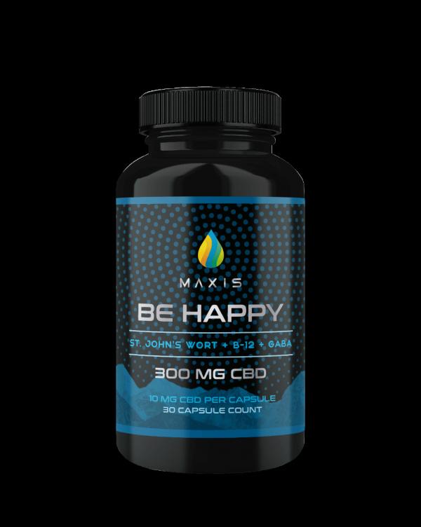 Be Happy CBD Mood Stabilizer