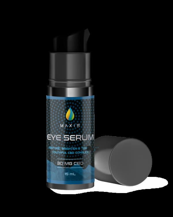 CBD Eye Serum