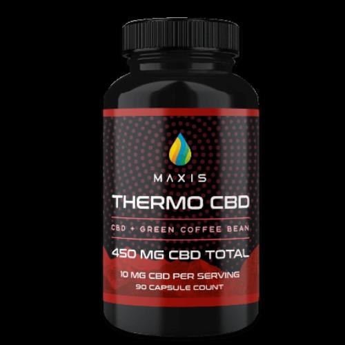 Thermo Nano CBD